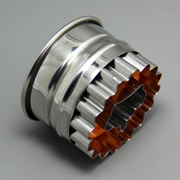 HB0597 Metal Crown Cutting Insert