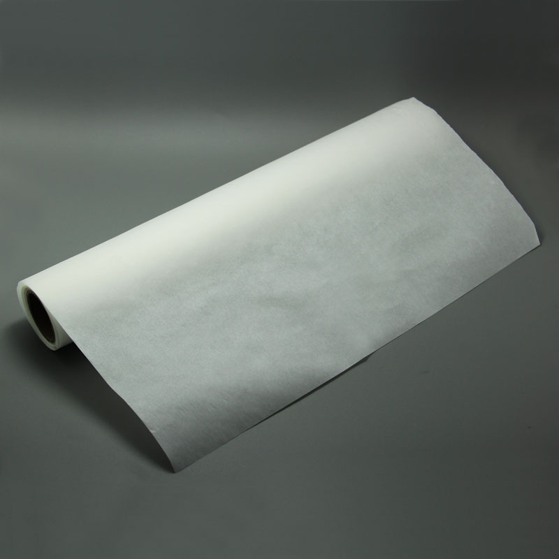 High temperature resistant silicone oil proof double barbecue butter paper baking 5 m 10 m 20 m