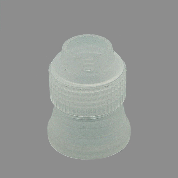 HB0228 Standard Size Large Coupler for Cupcake Decorating Cake Icing Nozzle