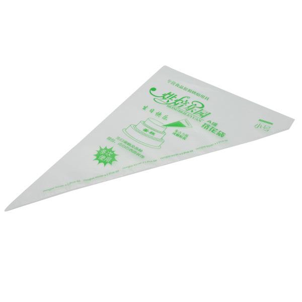 HB0253  Small Plastic Bag pastry bag icing decorating bag