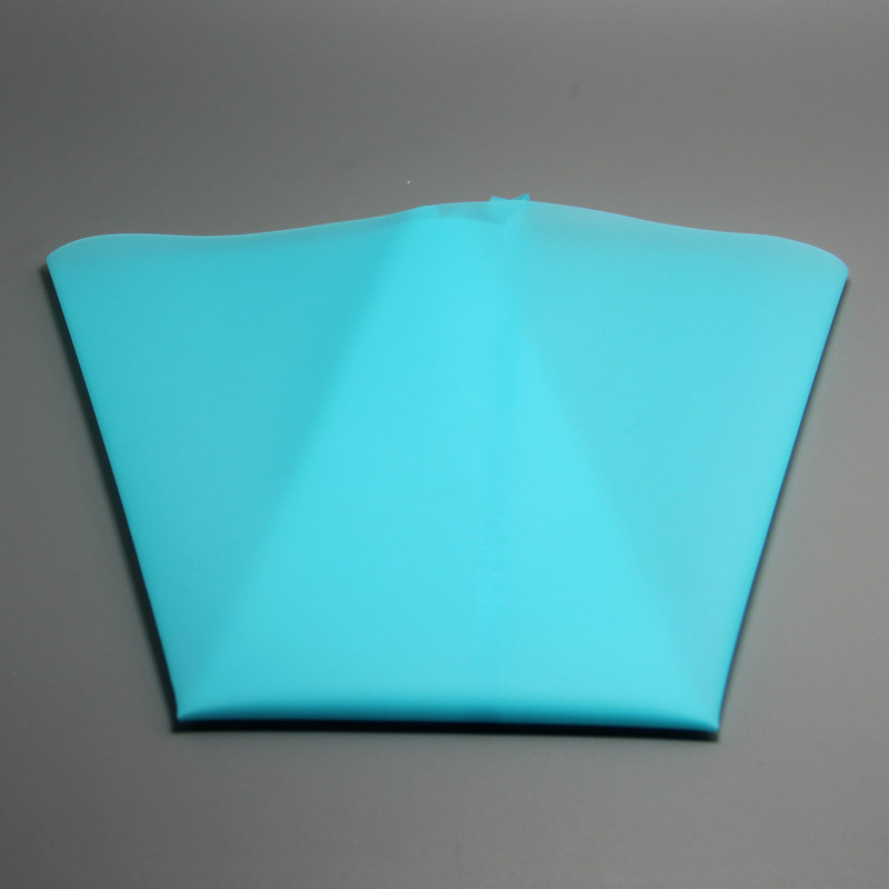 "HB0489 Food Grade 12"" Silicone Icing Pastry Bag"
