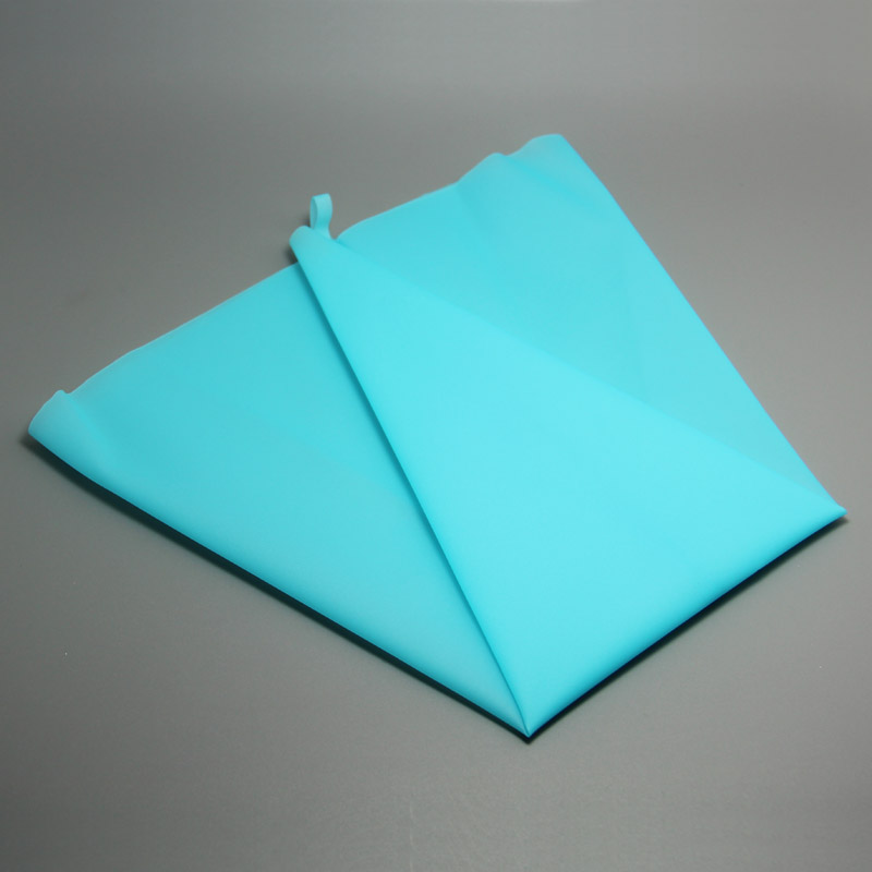 "HB0491 Food Grade 16"" Silicone Icing Decorating Bag pastry bag"