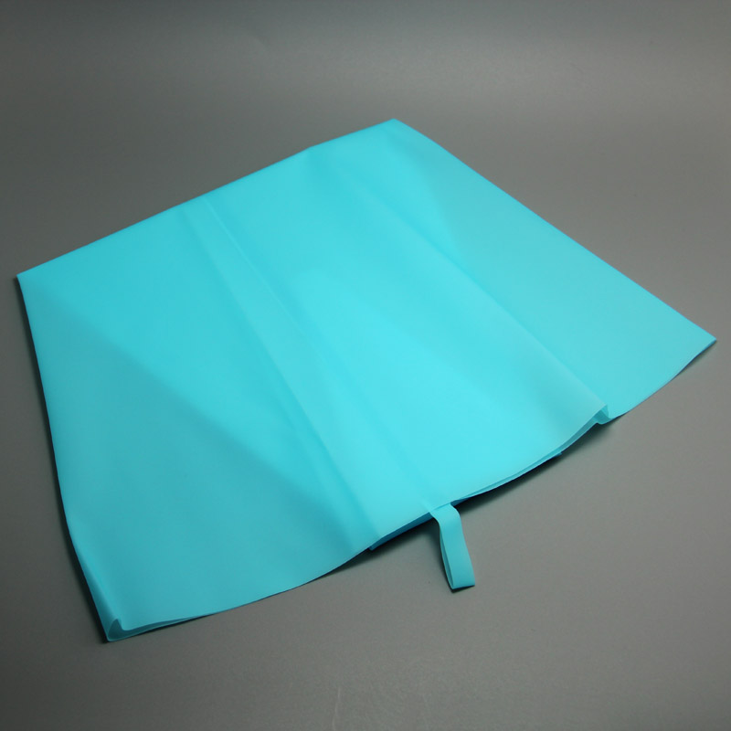 "HB0494  FDA cake decorating 22"" silicone icing pastry bag"