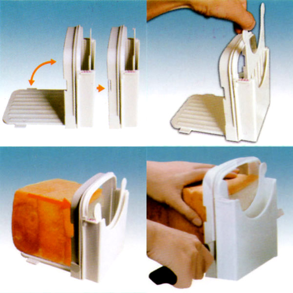 HB0602 Bread Slicer baking tool kitchenware accessories