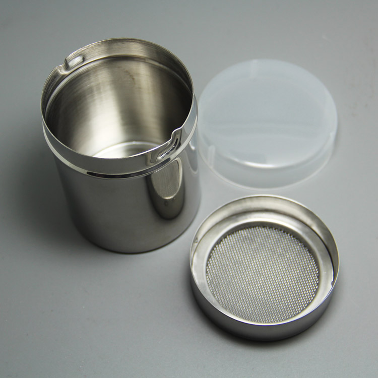 HB0957 stainless steel Mesh seasoning tan baking tools