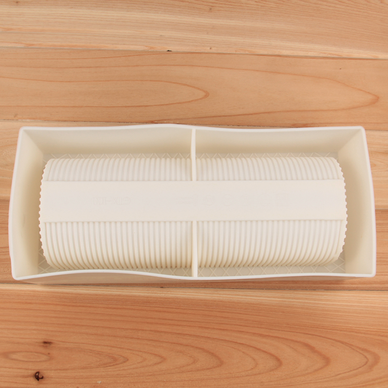 HB1034  Silicone bread mold