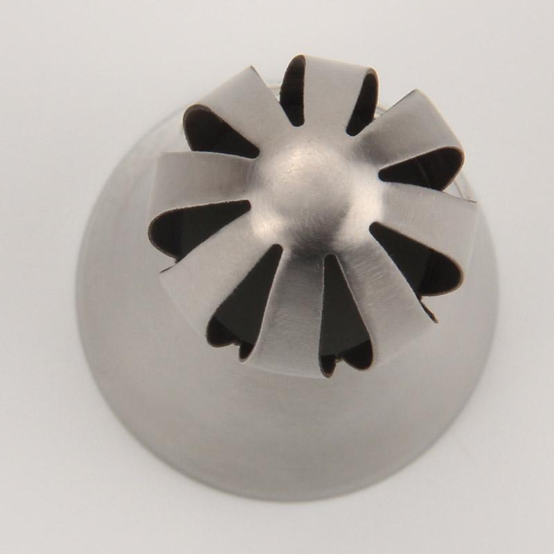 HBNO101  New Sphere Flower Tips