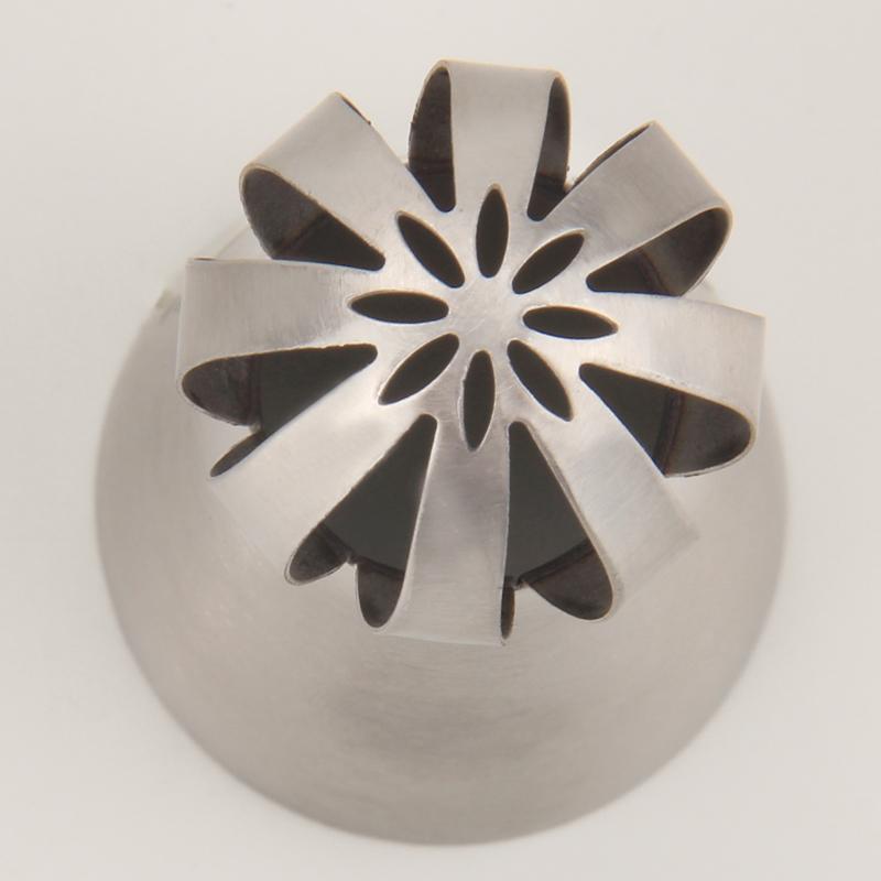 HBNO106  New Sphere Flower Tips