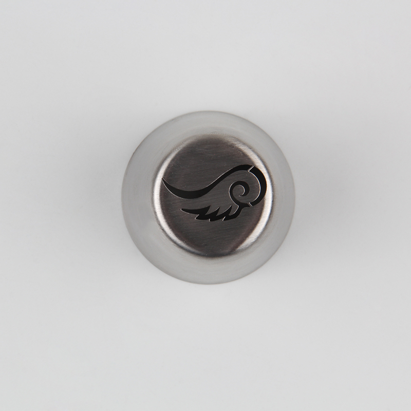 HBVD0016 New Valentine's Day Theme Stainless Steel Cake Decorating Nozzle-ANGEL WING Design