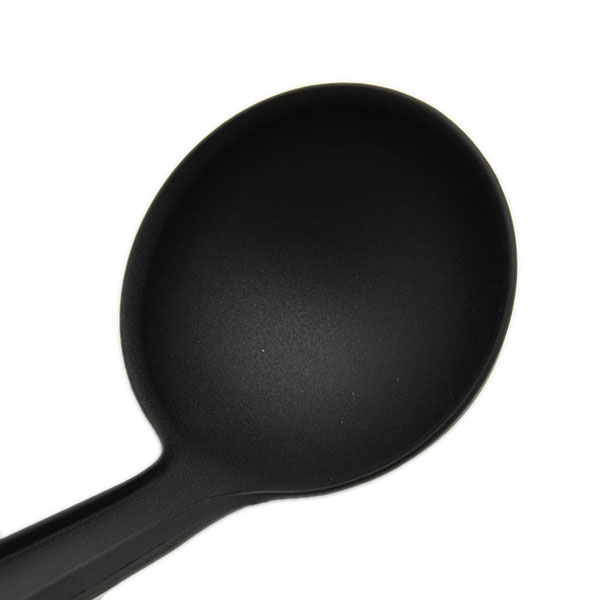 HL0087 Durable High Heat-Resist Nylon Kitchen ladle kitchen accessories