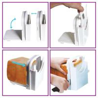 HB0378B Bread Slicer baking tool kitchenware accessories