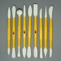 HB0573 9 pcs Cake Moddelling Tool Set fondant tool baking tools set