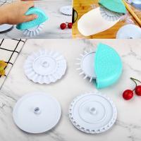 HB0592A Plastic Cake Decoration Different Cutting Wheels Set