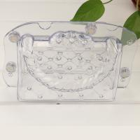 HB1060 Plastic Transparent Lady handbag chocolate mould